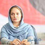 مهناز افشار بازیگر ایران از انتشار توئیتش پشیمان شد