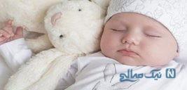 تولد نوزاد عجیب با ۳۱ انگشت + عکس