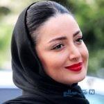 تیپ جدید و خاص شیلا خداداد در جشنواره فیلم فجر ۹۷