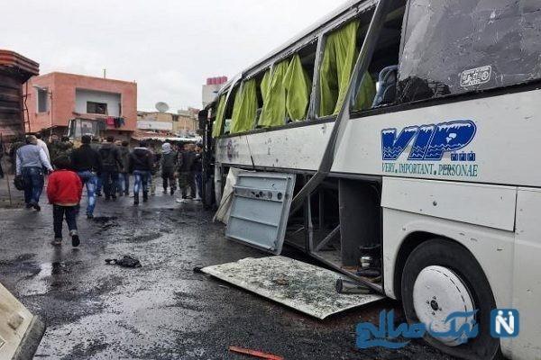 اسامی مجروحان و شهید حمله تروریستی به زائران ایرانی در عراق