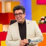 خبر بدی که رضا رشیدپور مجری حالا خورشید در آنتن زنده تلویزیون داد