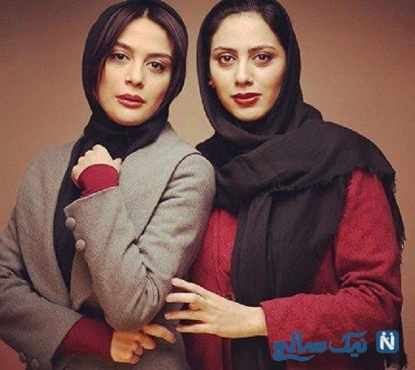 خواهران سینمایی