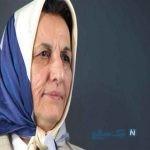 پوران شریعترضوی همسر دکتر علی شریعتی درگذشت