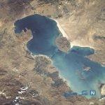 تصویری از قایق سواری روی دریاچه ارومیه / یکصد سال پیش