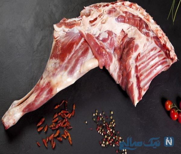 توزیع اینترنتی گوشت از ۲۲ بهمن ماه