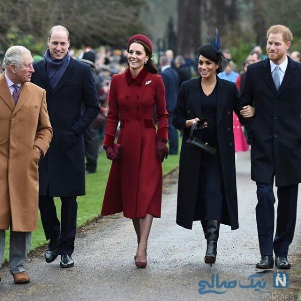 دو عروس سلطنتی