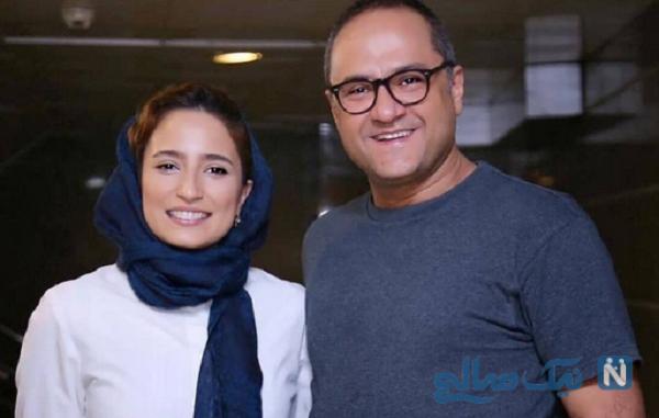 زوج سینمایی ایران
