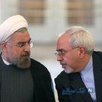 آخرین خبر از استعفا محمد جواد ظریف / نظر روحانی در مورد این مسئله