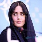 سانسور الناز شاکردوست در تلویزیون ایران !