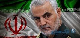 واکنش صفحه سردار سلیمانی در اینستاگرام به حادثه تروریستی زاهدان + عکس