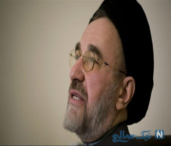 سکته سید محمد خاتمی تکذیب شد