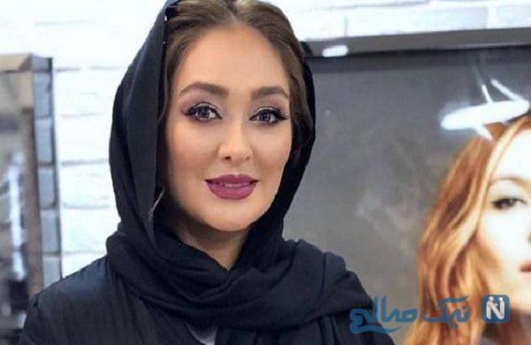 شکایت الهام حمیدی بازیگر سینما از یک جواهر فروشی متخلف