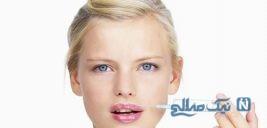 شکایت از خانم دکتر به خاطر تزریق ژل زیبایی در آرایشگاه