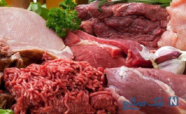 گرانی گوشت قرمز و منتفی شدن عرضه اینترنتی گوشت