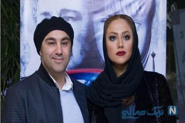 اولین جشن تولد پسر محسن تنابنده بازیگر پایتخت