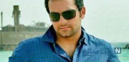 جدیدترین عکس از حامد کمیلی بازیگر مشهور ایران