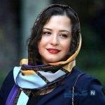 عکس مهراوه شریفی نیا وقتی ۵ ساله بود