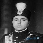 عکس هوایی از تهران قدیم در زمان قاجار !