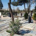 قبرستان های عمودی که جاذبه گردشگری اند + تصاویر