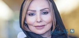 جنجال لایو اینستاگرام پرستو صالحی در باشگاه مختلط