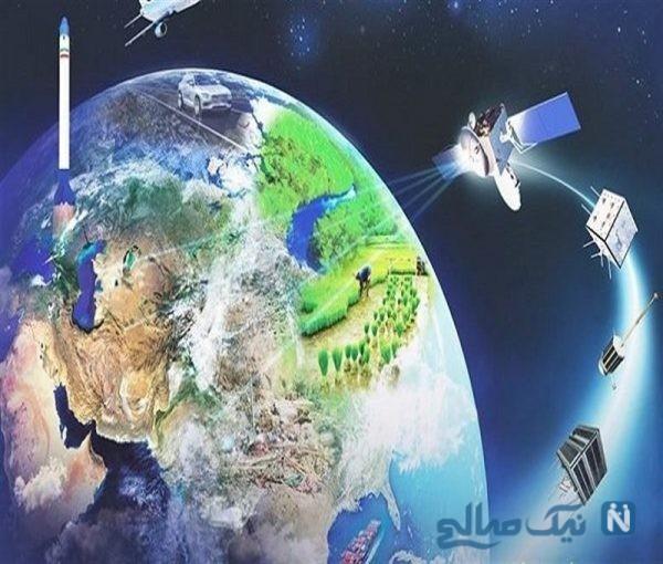 تایید خبر در مدار قرار گرفتن ماهواره دوستی