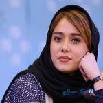 نوید محمد زاده و پریناز ایزدیار در جشنواره فجر امسال