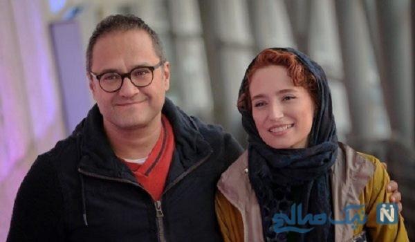 رامبد جوان بازیگر ایرانی