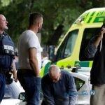 نوشته های عجیب روی اسلحه مهاجم حادثه نیوزیلند