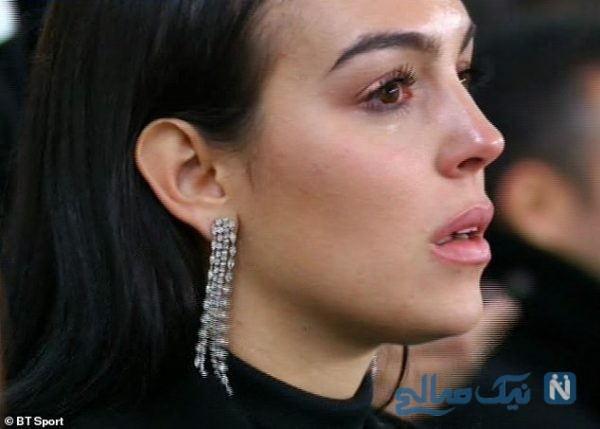همسر کریستیانو رونالدو