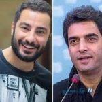 اعتراض نوید محمدزاده به کمدی رحمان ۱۴۰۰ و پاسخ منوچهر هادی به او