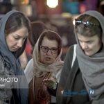 واکنش مردم به افزایش قیمت ها در بازار شب عید