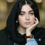 توضیح افسانه پاکرو بازیگر ایرانی درباره سیگار کشیدنش