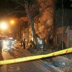 انفجار در مغازه قلیان فروشی در تهران همه را به وحشت انداخت!