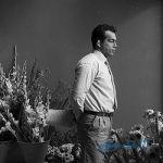 اکران فیلم غلامرضا تختی با حضور قهرمانان کشتی
