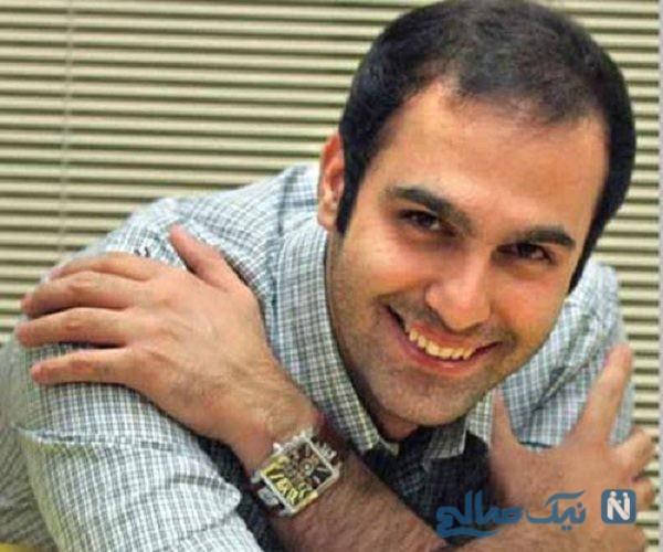 فرزاد حسنی و پرستو صالحی در اولین کنسرت نیما رئیسی