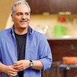 علت انصراف برنامه دورهمی مدیری از جشنواره جام جم!