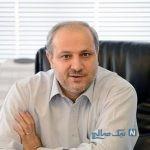 جهانگیری مناف هاشمی استاندار گلستان را برکنار کرد!