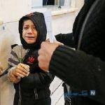 مصدومان چهارشنبه سوری امسال + تصاویر (۱۸+)