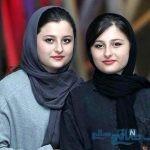 تیپ دو قلوهای سریال پایتخت در مراسم تشییع «خشایار الوند»