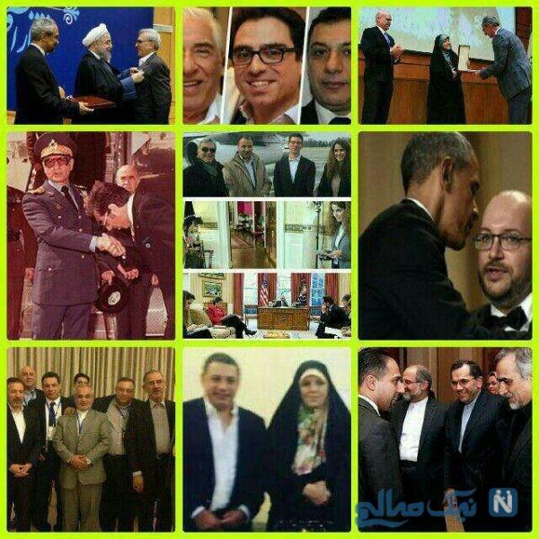 سفر بشار اسد به تهران
