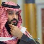 جنجالی شدن درخواست ازدواج دادن بازیگر زن مشهور به بن سلمان