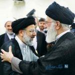 درخواست ابراهیم رئیسی از رهبر انقلاب اسلامی
