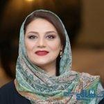شادی شبنم مقدمی بازیگر ایرانی در دل طبیعت +عکس