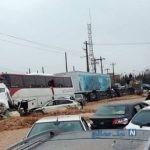 کار قابل تحسین شهروند شیرازی برای مسافران سیل زده