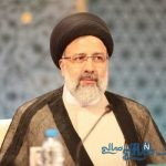 ابراهیم رئیسی بر روی صندلی آملی لاریجانی ننشست +عکس