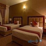 نرخ نوروزی هتل ها گران نمی شود