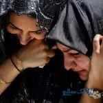 مراسم عروسی دختر ایرانی در آمریکا به عزا تبدیل شد!
