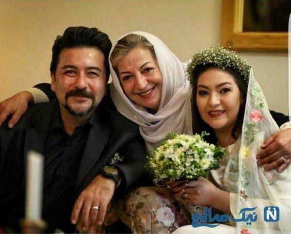 عکس امیرحسین صدیق