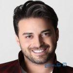 تیپ جدید خواننده ایرانی بابک جهانبخش و همسرش