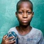 مدل موهای عجیب و غریب سنتی مردم آفریقا + عکس